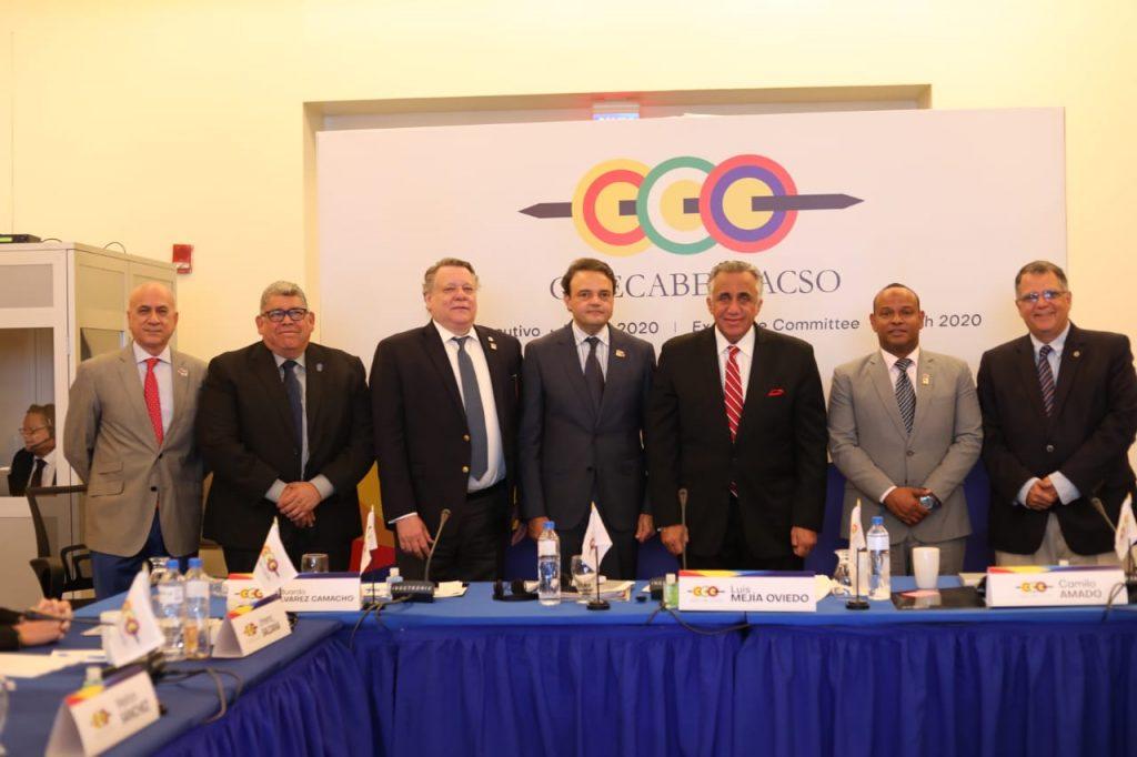 Dominican Delegation