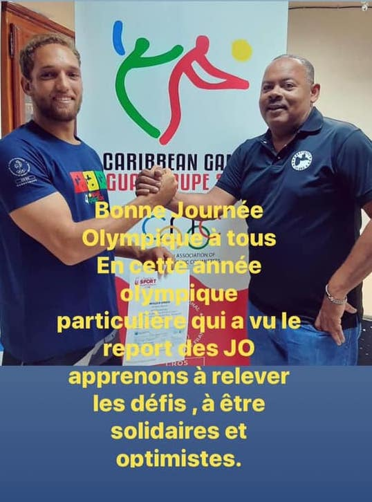 CROS Guadeloupe