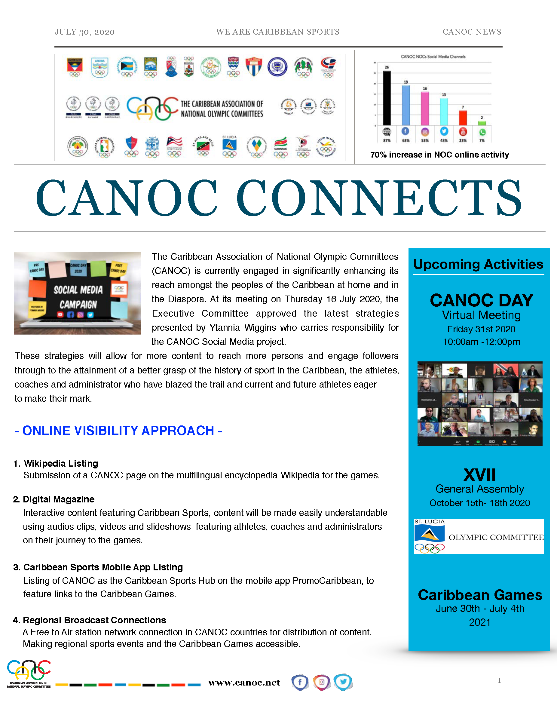 CANOC CONNECTS - CANOC News July31,2020_Page_1