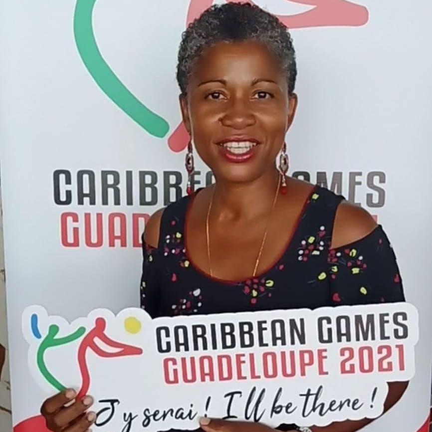Michelle Compper, Directora Comercial de Pierre