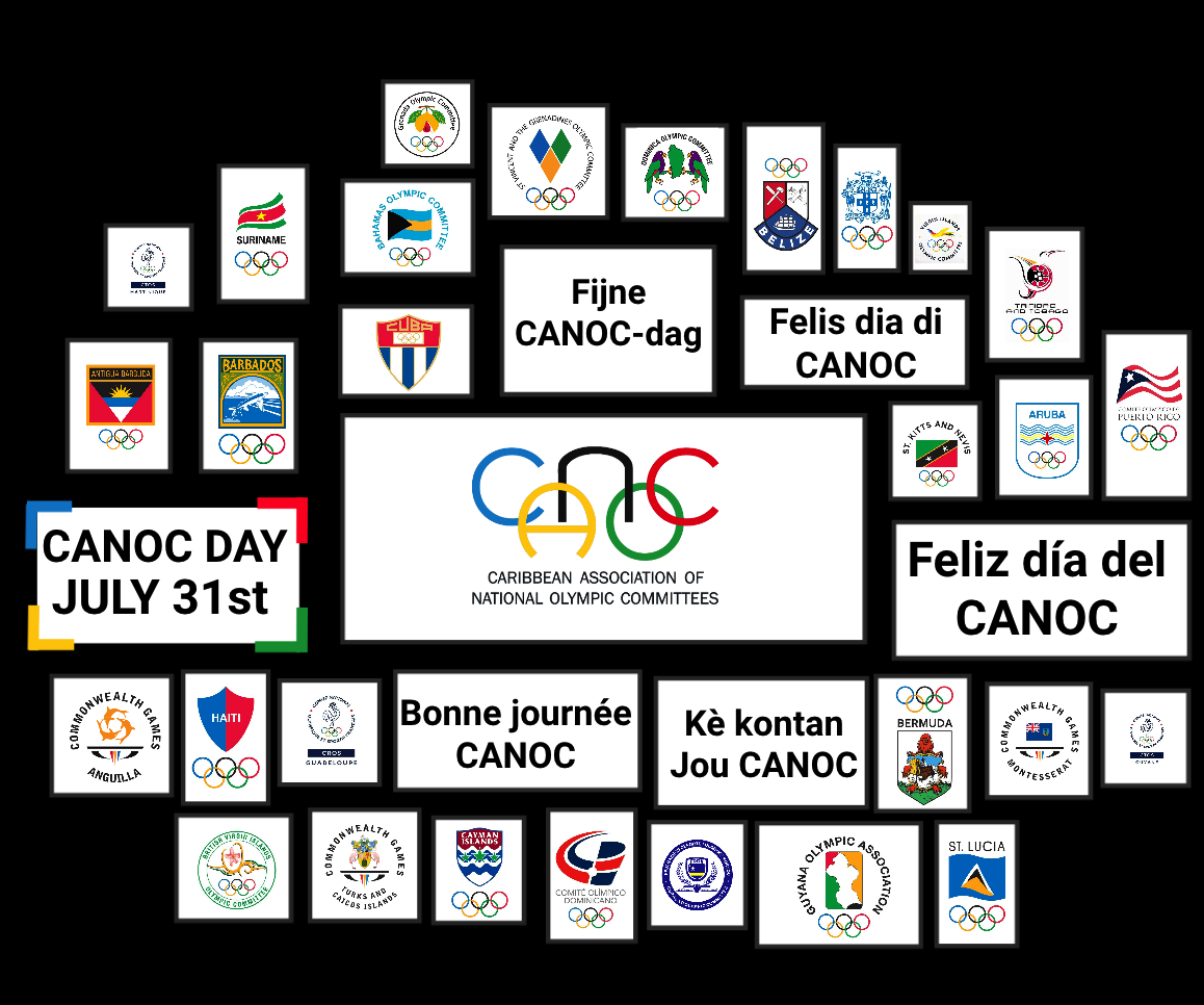 2020 CANOC DAY
