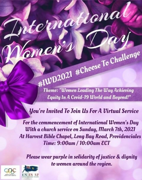 TCI_Church Service March 7th