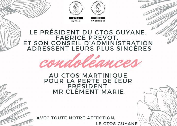 CTOS Guyane-Martinique ClementMarie