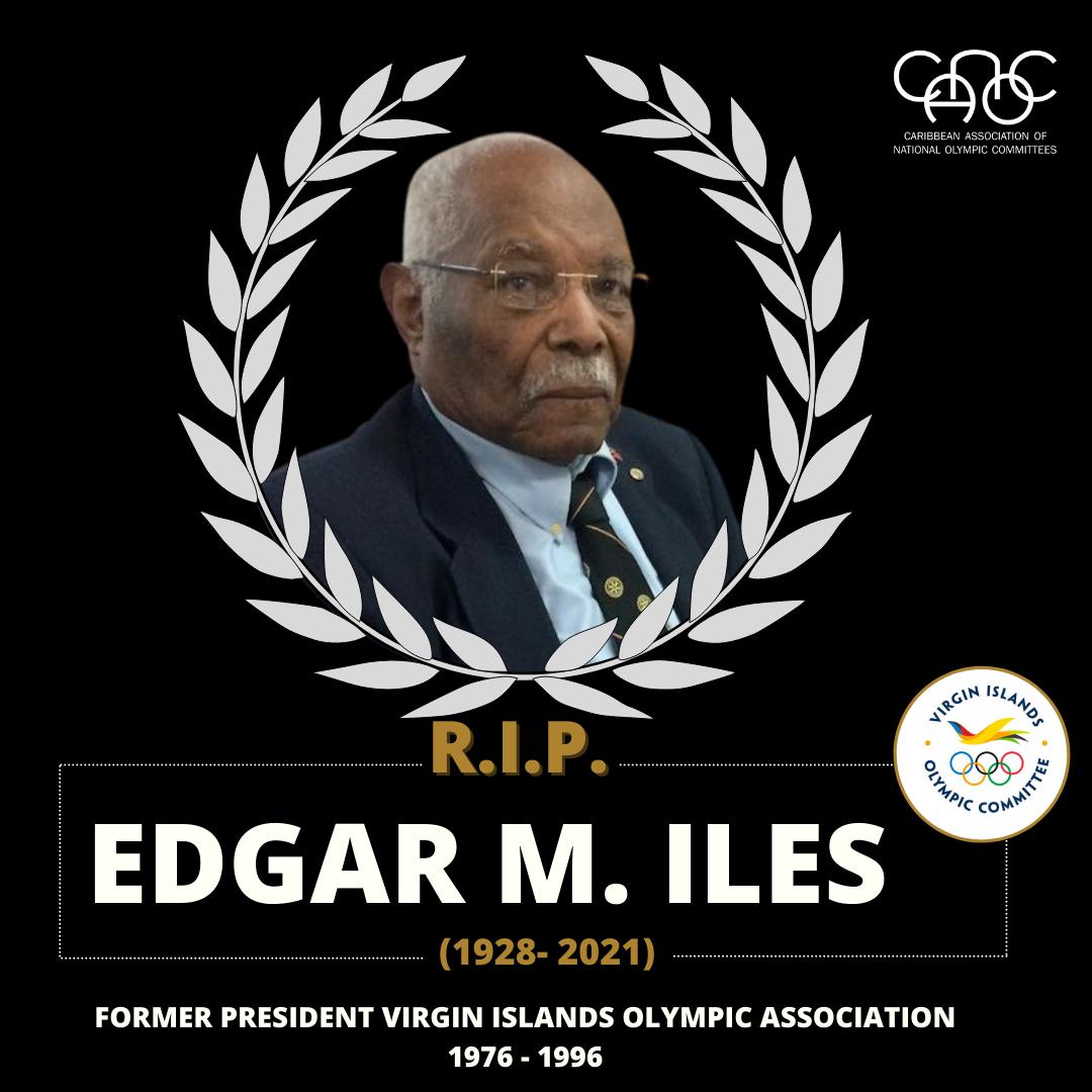 EdgarIles condolence photo